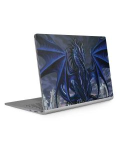 Ruth Thompson Dark Dragon Surface Book 2 15in Skin