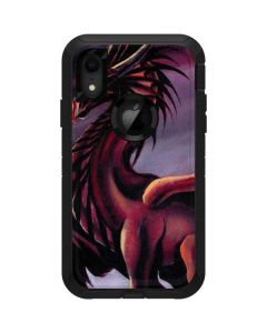 Ruth Thompson Red Dragon Otterbox Defender iPhone Skin