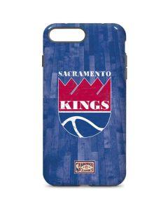 Sacramento Kings Hardwood Classics iPhone 7 Plus Pro Case