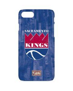 Sacramento Kings Hardwood Classics iPhone 8 Lite Case