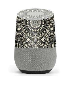 Sacred Wheel Google Home Skin