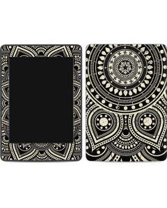 Sacred Wheel Amazon Kindle Skin