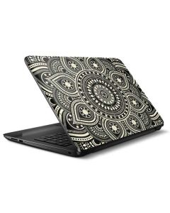 Sacred Wheel HP Notebook Skin