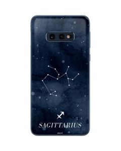 Sagittarius Constellation Galaxy S10e Skin