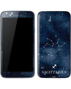Sagittarius Constellation Galaxy S5 Skin