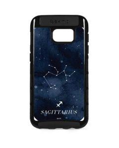 Sagittarius Constellation Galaxy S7 Edge Cargo Case