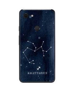 Sagittarius Constellation Google Pixel 3 XL Skin