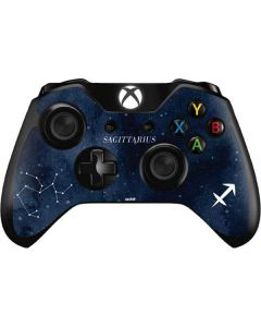 Sagittarius Constellation Xbox One Controller Skin