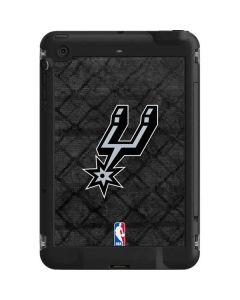 San Antonio Spurs Dark Rust LifeProof Fre iPad Mini 3/2/1 Skin