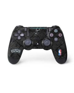 San Antonio Spurs Dark Rust PS4 Pro/Slim Controller Skin