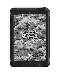 San Antonio Spurs Digi Camo LifeProof Fre iPad Mini 3/2/1 Skin