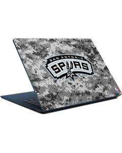 San Antonio Spurs Digi Camo Surface Laptop Skin