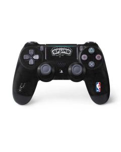 San Antonio Spurs Distressed PS4 Pro/Slim Controller Skin