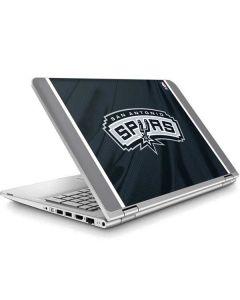 San Antonio Spurs ENVY x360 15t-w200 Touch Convertible Laptop Skin
