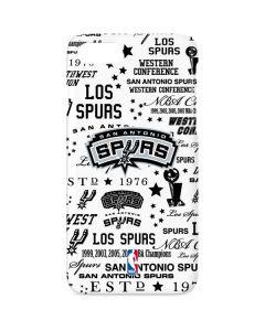 San Antonio Spurs Historic Blast iPhone 8 Lite Case