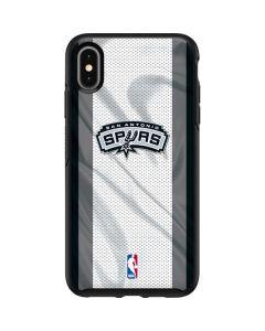San Antonio Spurs Otterbox Symmetry iPhone Skin