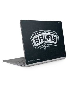 San Antonio Spurs Primary Logo Surface Book 2 13.5in Skin