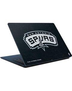 San Antonio Spurs Primary Logo Surface Laptop Skin