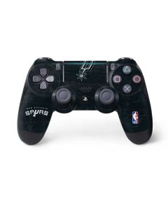 San Antonio Spurs Secondary Logo PS4 Pro/Slim Controller Skin