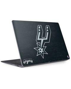 San Antonio Spurs Secondary Logo Surface Laptop 2 Skin