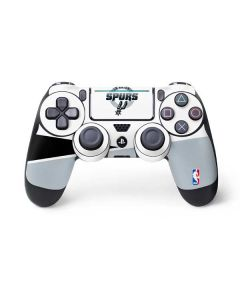 San Antonio Spurs Split PS4 Pro/Slim Controller Skin