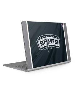 San Antonio Spurs Surface Book 2 13.5in Skin