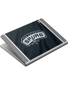 San Antonio Spurs Surface Book Skin