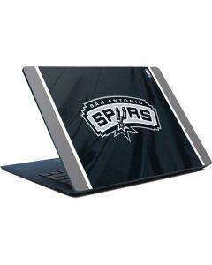 San Antonio Spurs Surface Laptop Skin