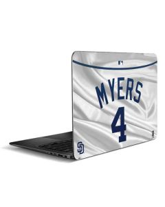 San Diego Padres Myers #4 Zenbook UX305FA 13.3in Skin