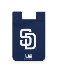 San Diego Padres Phone Wallet Sleeve