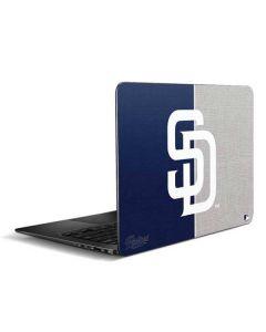 San Diego Padres Split Zenbook UX305FA 13.3in Skin