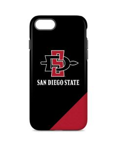 San Diego State iPhone 8 Pro Case