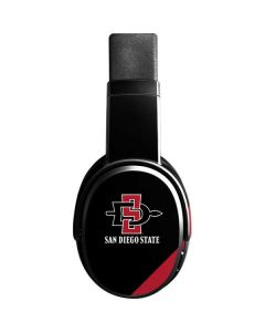 San Diego State Skullcandy Crusher Wireless Skin