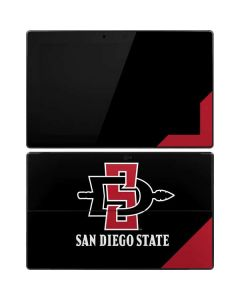 San Diego State Surface Pro Tablet Skin
