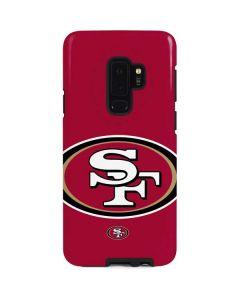 San Francisco 49ers Large Logo Galaxy S9 Plus Pro Case