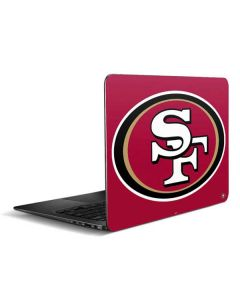 San Francisco 49ers Large Logo Zenbook UX305FA 13.3in Skin