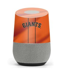 San Francisco Giants Alternate Home Jersey Google Home Skin