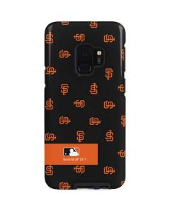 San Francisco Giants Full Count Galaxy S9 Pro Case