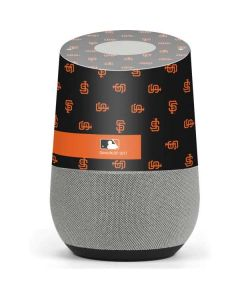 San Francisco Giants Full Count Google Home Skin