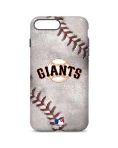 San Francisco Giants Game Ball iPhone 8 Plus Pro Case