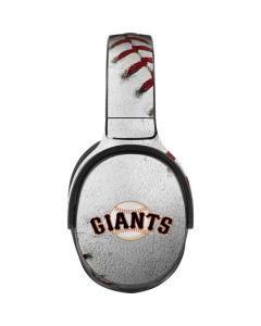 San Francisco Giants Game Ball Skullcandy Venue Skin