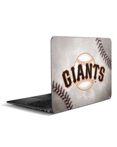 San Francisco Giants Game Ball Zenbook UX305FA 13.3in Skin