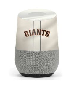 San Francisco Giants Home Jersey Google Home Skin
