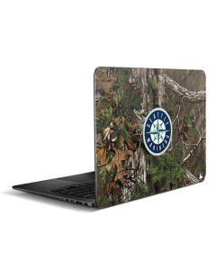 Seattle Mariners Realtree Xtra Green Camo Zenbook UX305FA 13.3in Skin