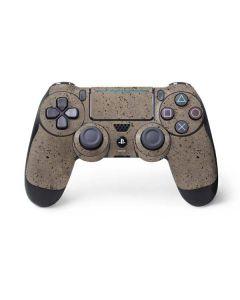 Sandstone Concrete PS4 Pro/Slim Controller Skin