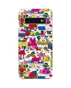 Sanrio World Galaxy S10 Lite Case