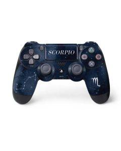 Scorpio Constellation PS4 Controller Skin