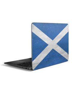Scotland Flag Distressed Zenbook UX305FA 13.3in Skin