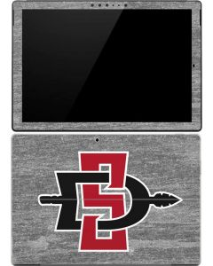 SDSU Aztecs Logo Surface Pro 4 Skin