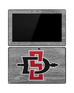 SDSU Aztecs Logo Surface Pro Tablet Skin